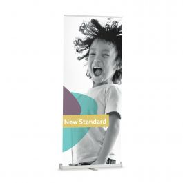 New Standard 120x200 single packed