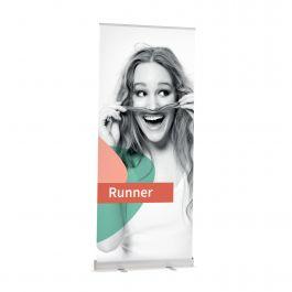Runner 100x200, single packed