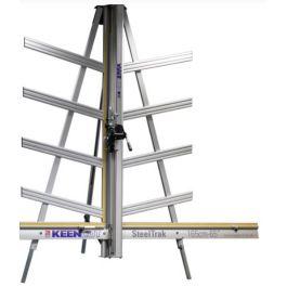 Keencut SteelTraK 165 vertical cutter - 1.650 mm (65 inch)
