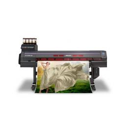Mimaki UCJV300-107 Integraded UV LED Inkjet Printer/Cutter