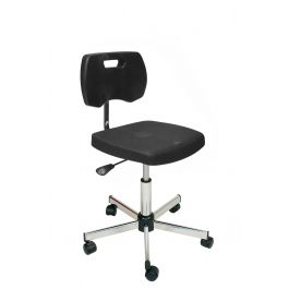 Werkplek stoel laag