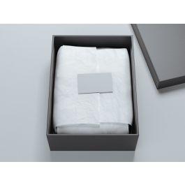 Zijdepapier 22 g/m² 750 x 500 mm wit