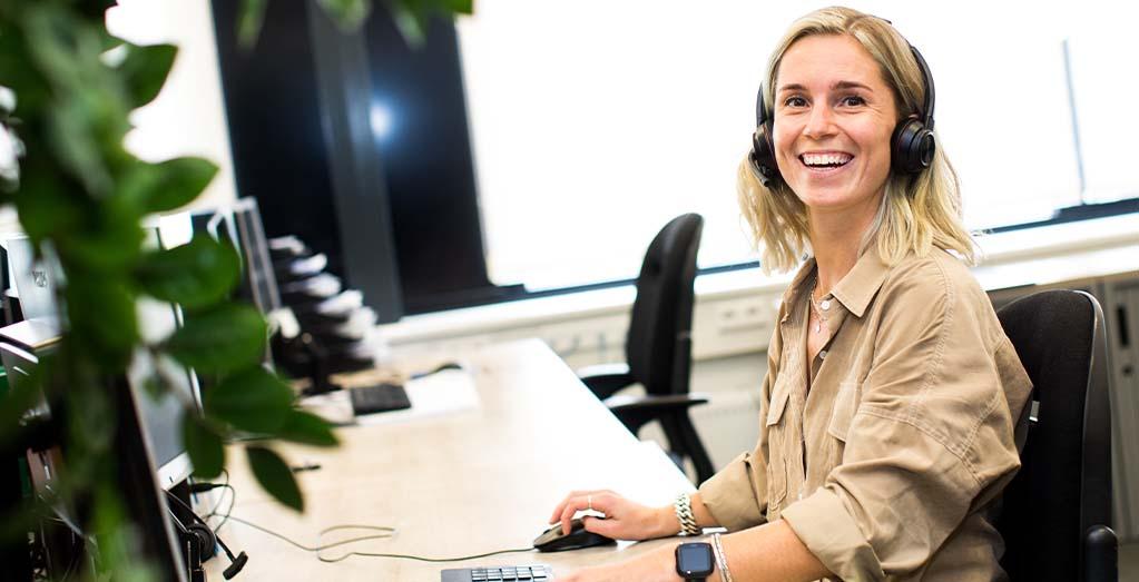vacature junior accountmanager binnendienst office