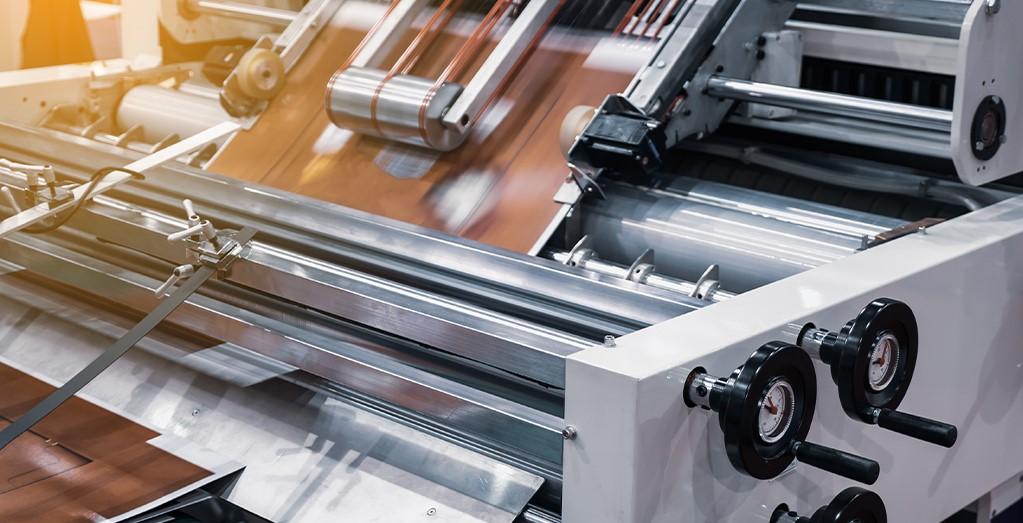 Golfkarton productie dozen produceren